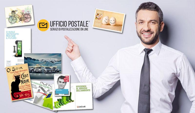 Direct Mailing Postale per Agenzie Marketing