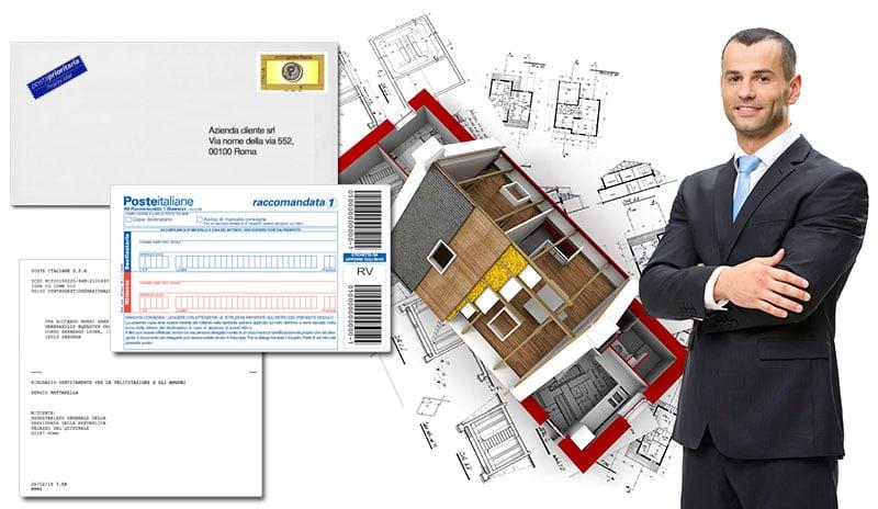 Prodotti postali per agenzie immobiliari - Agenzie immobiliari mendrisio ...
