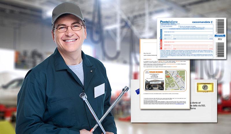 Direct marketing e direct mailing per il tuo settore - Officine immobiliari ...